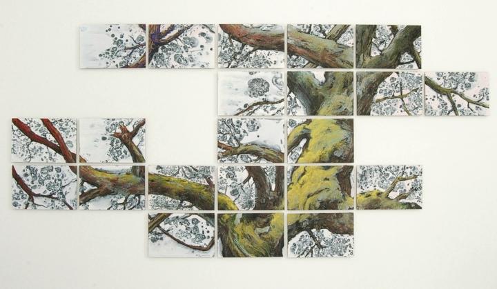 Dancing Tree 3