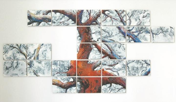 Dancing Tree 7