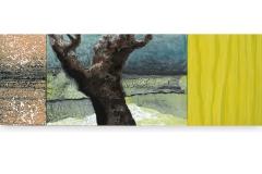 Eenzame-boom-in-landschap-84x30cm-2021